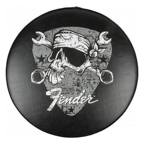 Fender David Lozeau Barstool Logo 30 Quot Fender Inne