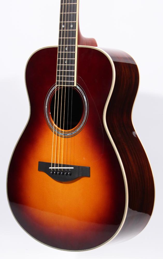 Yamaha ls ta bs yamaha gitary e akustyczne sklep for Yamaha ls ta