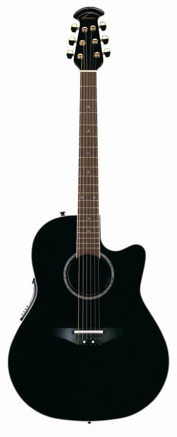 Ovation Celebrity: Acoustic Electric   eBay