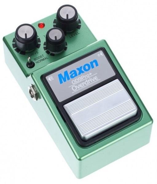 Maxon OD9 w Guitar Center z Gwarancją Najniższej Ceny