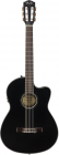 Fender CN-140SCE with Case BLK