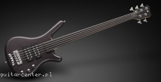 Warwick RB Corvette $$ 5 NB FL Satin